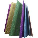 20 feuilles 10 x 15 cm Autocollant en métallique brillant en vinyle Sticker Art Feuilles de la marque SuperHandwerk image 2 produit