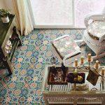 (25 PIECES) Carrelage Mural Adhésif- Mosaique murale -cuisine Stickers - 20cm * 20cm - Coloré(TM) - Adhésive décorative à carreaux pour salle de bains et cuisine Stickers carrelage - collage des tuiles adhésives de la marque Coloré image 3 produit