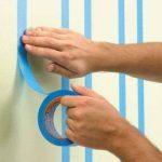 3M ScotchBlue Ruban Masquage pour Surfaces Délicates 36mm x 25m 1 Rouleau Bleu de la marque Scotch image 3 produit