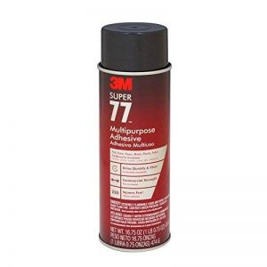 3m spray mount TOP 1 image 0 produit