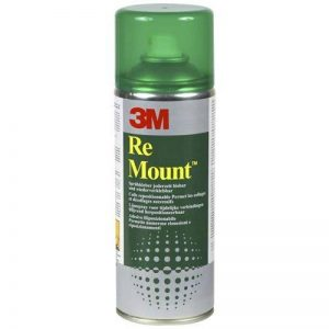 3m spray mount TOP 4 image 0 produit