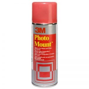 3m spray mount TOP 5 image 0 produit