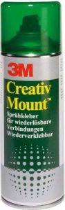 3m spray mount TOP 7 image 0 produit