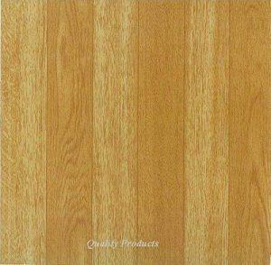 44 x carreaux de sol en vinyle - adhésif - CUISINE / salle de bain, collant - TOUT NEUF - Uni Effet bois de la marque Basets image 0 produit