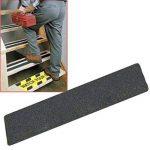 5pcs Autocollant Bande de Sécurité Adhésive Anti-dérapant pour Escalier Salle de Bain 61cm * 15cm de la marque Générique image 2 produit