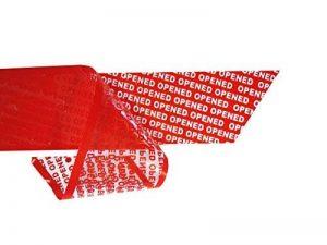 adhésif rouge pour meuble TOP 0 image 0 produit