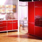 adhésif rouge pour meuble TOP 7 image 3 produit