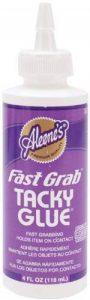 Aleene's 4oz All-Purpose Fast Grab Tacky Glue de la marque Aleene image 0 produit
