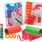 Alex Toys Little Hands 1418 - Kit De Loisirs Créatifs - Océan En Tube Papier de la marque Alex Toys Little Hands image 2 produit