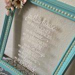 Angel Crafts Rouleau Vinyle Noir auto-adhésif 30,5cm x 2,4m - AME EPAISSE pour MEILLEURE Mémoire de Découpe - pour Cricut, Silhouette Cameo, machines de découpe, Imprimantes, Déco murale & Plus ! de la marque Angel Crafts image 6 produit