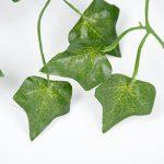 AONER 12x2m Lierre Vigne Plante Artificielle Intérieur Exterieur Plante Guirlande Decoration Deco Maison Mariage de la marque AONER image 4 produit