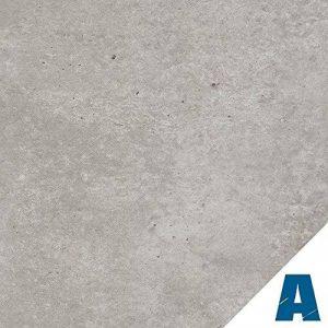 Artesive ST-012 Béton Brut 30 cm x 5 mt. - Film Adhésif autocollant largeur en Vinyle Effet Pierre pour la maison, la décoration, meubles, porte et toutes les surfaces lisses. de la marque Artesive image 0 produit