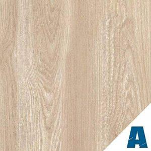Artesive WD-024 Chêne Traité 30 cm x 2,5 mt. - Film Adhésif autocollant largeur en Vinyle Effet Bois pour la maison, la décoration, meubles, porte et toutes les surfaces lisses. de la marque Artesive image 0 produit