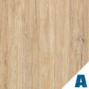 Artesive WD-062 Chêne Corde Rustique 30 cm x 5mt. - Film Adhésif autocollant largeur en Vinyle Effet Bois pour la maison, la décoration, meubles, porte et toutes les surfaces lisses. de la marque Artesive image 0 produit