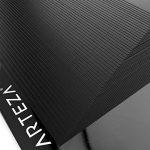 Arteza 50 Feuilles de Vinyle Auto-Adhésives Noires Mate Haute Qualité 30.5 X 30.5 cm (En Boite de 50 feuilles) de la marque ARTEZA® image 3 produit
