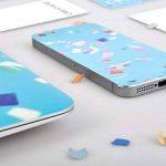 Autocollant pour Apple iPad Air | Feuille Adhésive Arrière Tablette PC | Protection d'écran - Image D'Impression | Motif Marbre Blanc de la marque creatisto image 5 produit