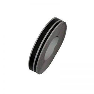 Autocollant Voiture Stickers Voiture, Bande Adhesive Voiture, Noir de la marque ZATOOTO image 0 produit