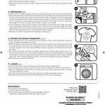 Avery 8 Papiers Transferts T shirt/Textile Blancs ou Clairs - A4 - Jet d'encre (C9405) de la marque Avery image 4 produit