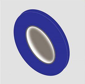 Bande adhésive de couleur bleu marine (20mm) de la marque panneauxsignalétiques.fr image 0 produit