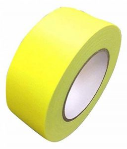 bande adhésive fluorescente TOP 1 image 0 produit