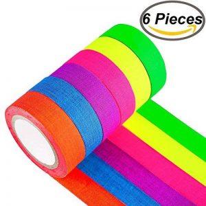 bande adhésive fluorescente TOP 11 image 0 produit