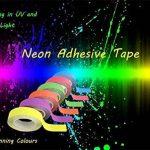 bande adhésive fluorescente TOP 11 image 3 produit