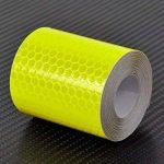 bande adhésive fluorescente TOP 3 image 4 produit