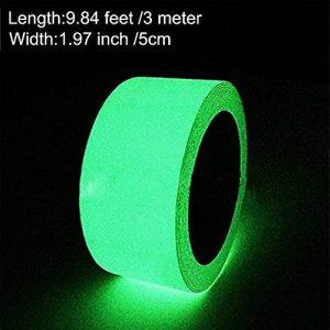bande adhésive fluorescente TOP 4 image 0 produit