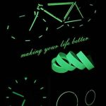 bande adhésive fluorescente TOP 9 image 4 produit