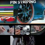 bande adhésive carrosserie TOP 0 image 1 produit