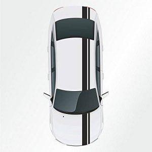 bande autocollante voiture TOP 0 image 0 produit