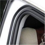 Bande joint en caoutchouc 5m Autocollant Joint pour fenêtre ou porte de voiture capot de moteur de la marque WYLSY image 3 produit