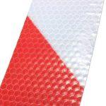 bande rouge et blanche TOP 5 image 2 produit