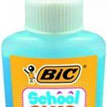 BIC School Glue Colles Liquides - Boîte de 12 de la marque BIC image 1 produit