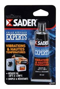 Bostik SA 029656 Colle haute température 55 ml de la marque Sader image 0 produit