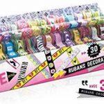 Canal Toys CT28507 - Loisir Créatif - Only for Girls - Adhésifs Décoratifs de la marque Canal Toys image 1 produit