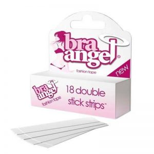 Caraselle - Ruban Adhésif pour le Corps Bra Angel de la marque Caraselle image 0 produit