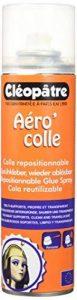 Cléopâtre - ACR250 - Aero'Colle - Aérosol de Colle repositionnable - 250 ml de la marque Cléopâtre image 0 produit