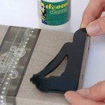Cléopâtre - CC500 - Cléocol - Colle Blanche multi usage - Recharge de Colle - 500 g de la marque Cléopâtre image 1 produit