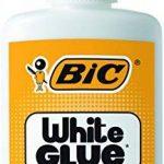 Colle blanche BIC, 118ml (boîte de 8) de la marque BIC image 1 produit