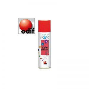 Colle en spray Odif 303 Définitive (250 ml) de la marque Le Géant de la fête image 0 produit
