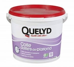 colle polystyrène TOP 6 image 0 produit