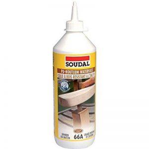 Colle polyuréthane 750 ml 66A Soudal de la marque SOUDAL image 0 produit