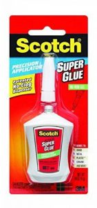 colle scotch gel glue TOP 4 image 0 produit