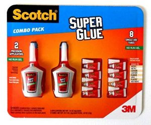 colle scotch gel glue TOP 7 image 0 produit