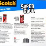 colle scotch gel glue TOP 7 image 1 produit