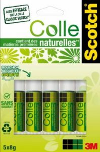colle scotch TOP 4 image 0 produit