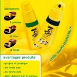 colle uhu liquide TOP 4 image 1 produit