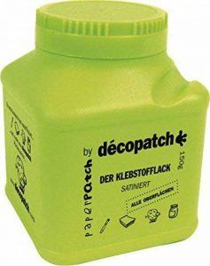 Colle-vernis « Paperpatch » Décopatch®, 180 g de la marque décopatch image 0 produit
