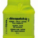 Colle-vernis « Paperpatch » Décopatch®, 180 g de la marque décopatch image 1 produit